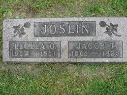 Luella Olive <i>Main</i> Joslin