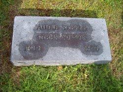 Audie Steele Gibbs Reavis