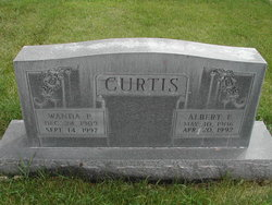 Albert F. Curtis