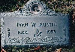 Ivan Webster Austin