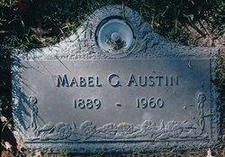 Mabelle Gray <i>Robertson</i> Austin