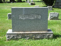 Edith Annie <i>Raines</i> Lawrence