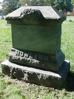 Minnie Calista <i>Howard</i> Howland
