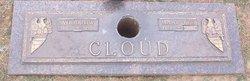 Mary Lee <i>Holloway</i> Cloud