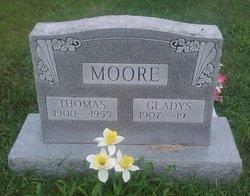 Gladys Moore