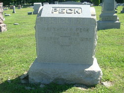 Welthy <i>Knowles</i> Peck