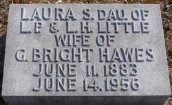 Laura Simmons <i>Little</i> Hawes