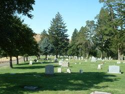 Dayton City Cemetery