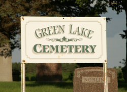 Green Lake Cemetery