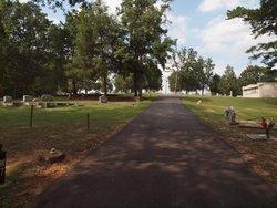 Pineville City Cemetery
