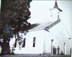 Bethel Ridge Cemetery