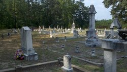 Cedar Shoals Baptist Church Cemetery