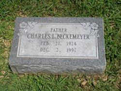 Charles Lester Beckemeyer