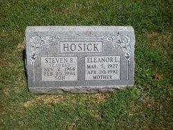 Eleanor Beckemeyer <i>Knorpp</i> Hosick