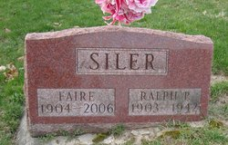 Faire <i>Long</i> Siler