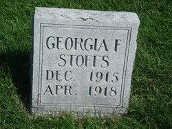 George F Stoffs