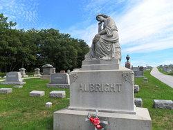 Alice Bortner <i>Miller</i> Albright