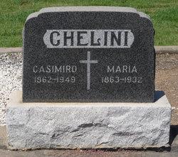 Casmiro Chelini