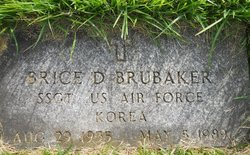 Brice Brubaker