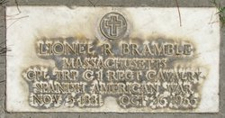 Lionel K. Bramble