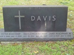 James Blackwood Davis, Jr