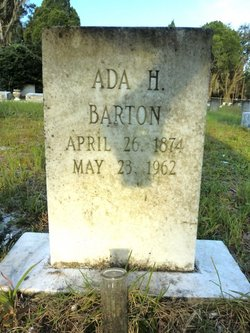 Ada H Barton