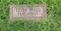 Elvia Maude Russell