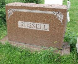 Lula Glen Russell