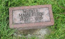 Mary Ellen Russell