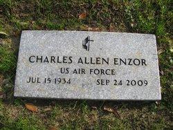 Charles Allen Enzor