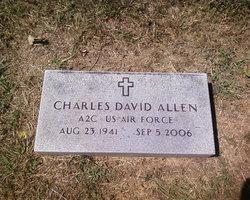 Charles David Allen