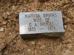 Matilda <i>Herren</i> Brooks