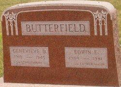 Edwin E. Butterfield