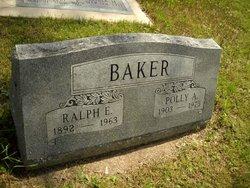 Polly Ann <i>Rew</i> Baker