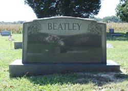 Helen <i>Spence</i> Beatley