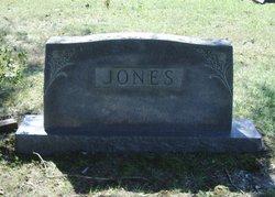 Clara <i>Sampson</i> Jones