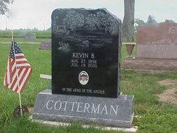 Kevin Bruce Cotterman