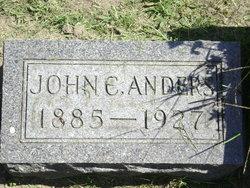 John C. Anders