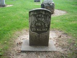 Ralph W Black