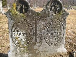 Infant Carter