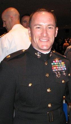 Maj James Mathew Weasel Weis