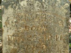 Alabama Bama <i>Leach</i> Hensley