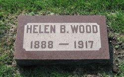 Helen Burnett Wood