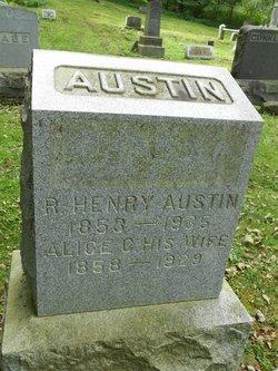 Alice Charlote <i>Beardsley</i> Austin