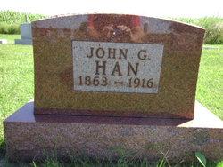 John G. Han