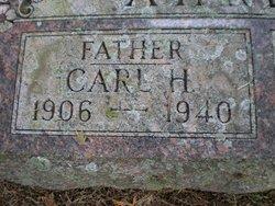 Carl H. Ahrens
