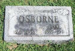 Laura A <i>Burch</i> Osborne