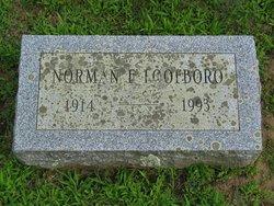 Norman Forsythe Loofboro