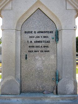 Thomas R. Armistead