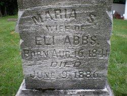 Maria S. Abbs